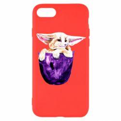 Чехол для iPhone 7 Fenech in your pocket