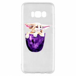 Чехол для Samsung S8 Fenech in your pocket