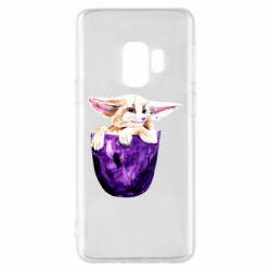Чехол для Samsung S9 Fenech in your pocket