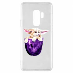 Чехол для Samsung S9+ Fenech in your pocket