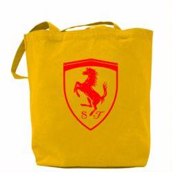 Сумка Ferrari horse