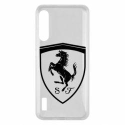 Чохол для Xiaomi Mi A3 Ferrari horse