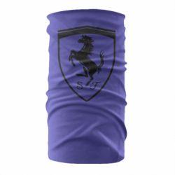 Бандана-труба Ferrari horse