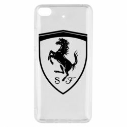 Чохол для Xiaomi Mi 5s Ferrari horse