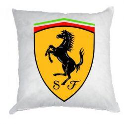 Подушка Ferrari - FatLine