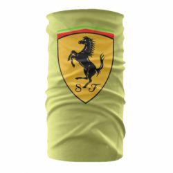 Бандана-труба Ferrari