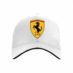Кепка Ferrari - FatLine