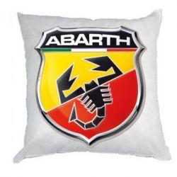 Подушка FIAT Abarth - FatLine