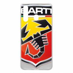 Чехол для Samsung A60 FIAT Abarth