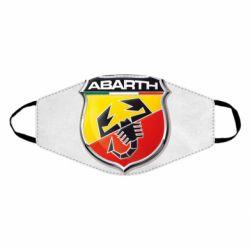 Маска для лица FIAT Abarth