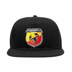 Снепбек FIAT Abarth - FatLine