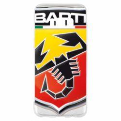 Чехол для Samsung S8 FIAT Abarth