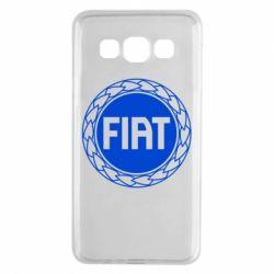 Чохол для Samsung A3 2015 Fiat logo