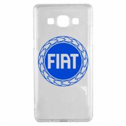 Чохол для Samsung A5 2015 Fiat logo
