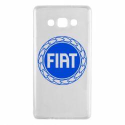 Чохол для Samsung A7 2015 Fiat logo