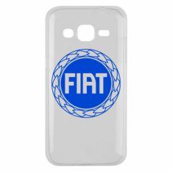 Чохол для Samsung J2 2015 Fiat logo