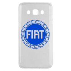 Чохол для Samsung J5 2016 Fiat logo