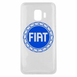 Чохол для Samsung J2 Core Fiat logo
