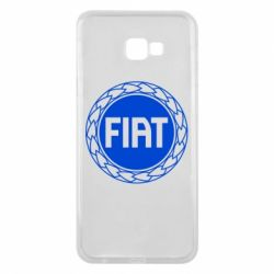 Чохол для Samsung J4 Plus 2018 Fiat logo