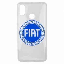 Чохол для Xiaomi Mi Max 3 Fiat logo