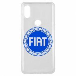 Чохол для Xiaomi Mi Mix 3 Fiat logo
