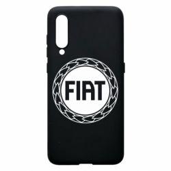 Чохол для Xiaomi Mi9 Fiat logo