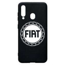 Чохол для Samsung A60 Fiat logo