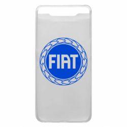Чохол для Samsung A80 Fiat logo