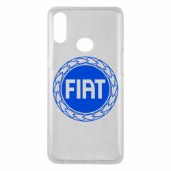 Чохол для Samsung A10s Fiat logo