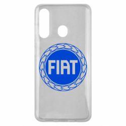 Чохол для Samsung M40 Fiat logo