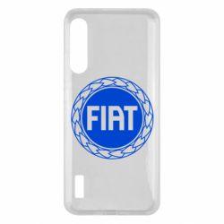 Чохол для Xiaomi Mi A3 Fiat logo