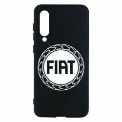 Чохол для Xiaomi Mi9 SE Fiat logo