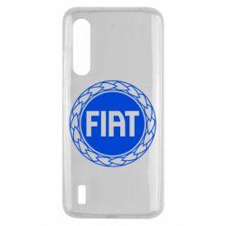 Чохол для Xiaomi Mi9 Lite Fiat logo