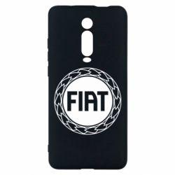 Чохол для Xiaomi Mi9T Fiat logo