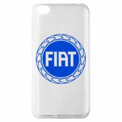 Чохол для Xiaomi Redmi Go Fiat logo