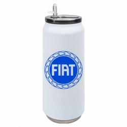 Термобанка 500ml Fiat logo