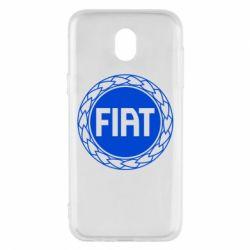 Чохол для Samsung J5 2017 Fiat logo