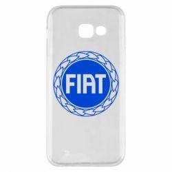 Чохол для Samsung A5 2017 Fiat logo