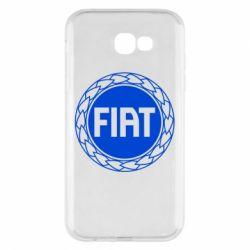Чохол для Samsung A7 2017 Fiat logo