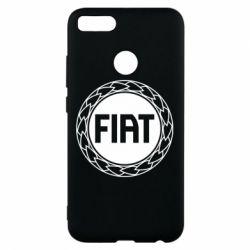Чохол для Xiaomi Mi A1 Fiat logo