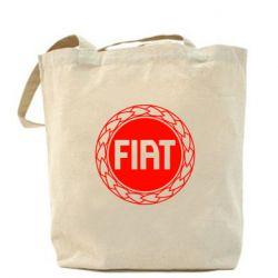 Сумка Fiat logo - FatLine
