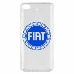 Чохол для Xiaomi Mi 5s Fiat logo