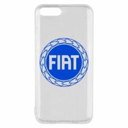 Чохол для Xiaomi Mi6 Fiat logo