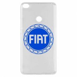 Чохол для Xiaomi Mi Max 2 Fiat logo
