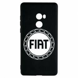 Чохол для Xiaomi Mi Mix 2 Fiat logo