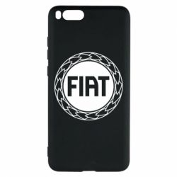 Чохол для Xiaomi Mi Note 3 Fiat logo