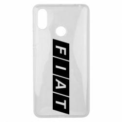 Чохол для Xiaomi Mi Max 3 Fiat