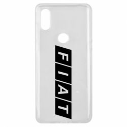 Чохол для Xiaomi Mi Mix 3 Fiat