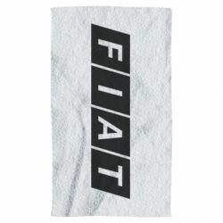 Полотенце Fiat
