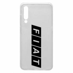 Чехол для Xiaomi Mi9 Fiat